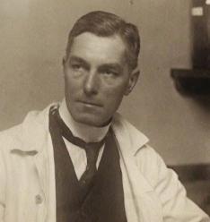 Bernard Spilsbury