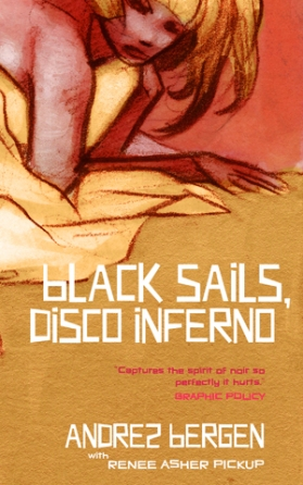FRONT COVER_BLACK SAILS DISCO INFERNO