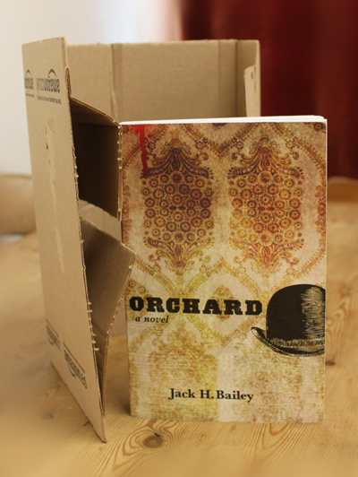 Orchard book
