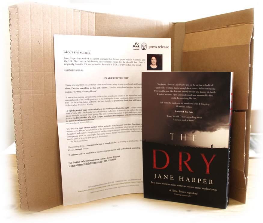 The Dry 1