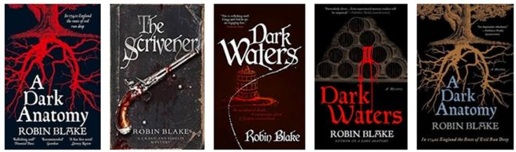 Blake Novels