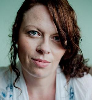 Author Emma Kavanagh