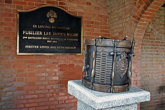 rigby-memorial