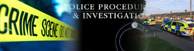 police-procedural