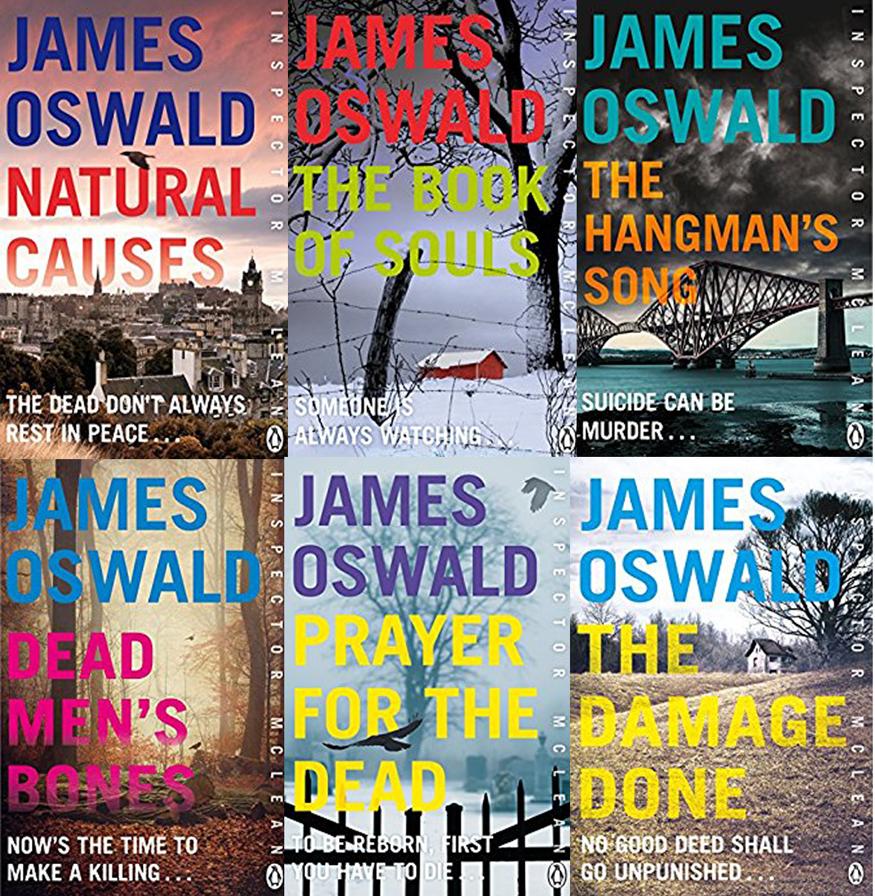 oswald-books