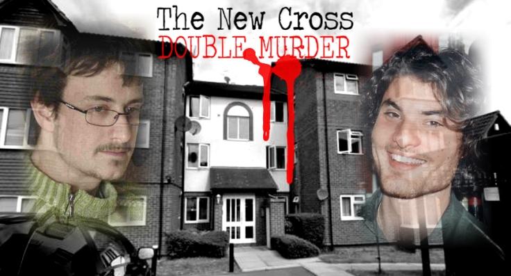 New Cross Header