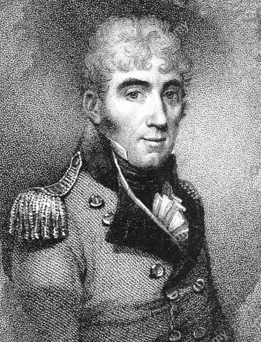 david-collins-1756-1810-first-lieutenant-governor-of-colony-of-van-D4HNBK