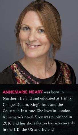 Annemarie-Neary