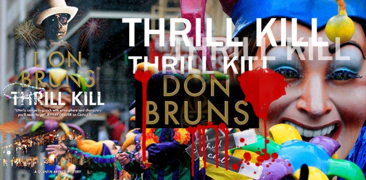 Thrill Kill Header