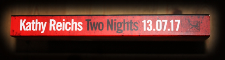 Two Nights header