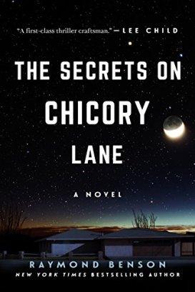 Chicory Lane