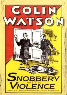Snobbery