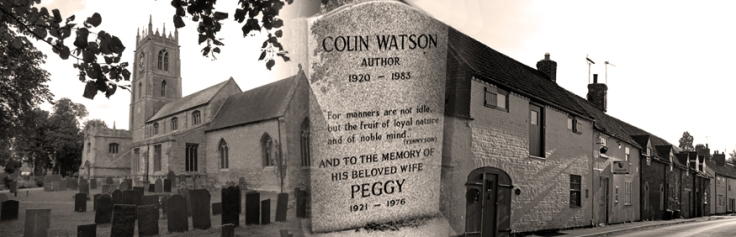 Watson footer
