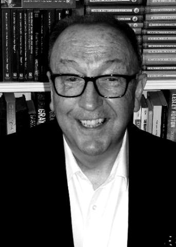 David Stuart Davies