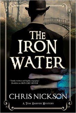 iron-water