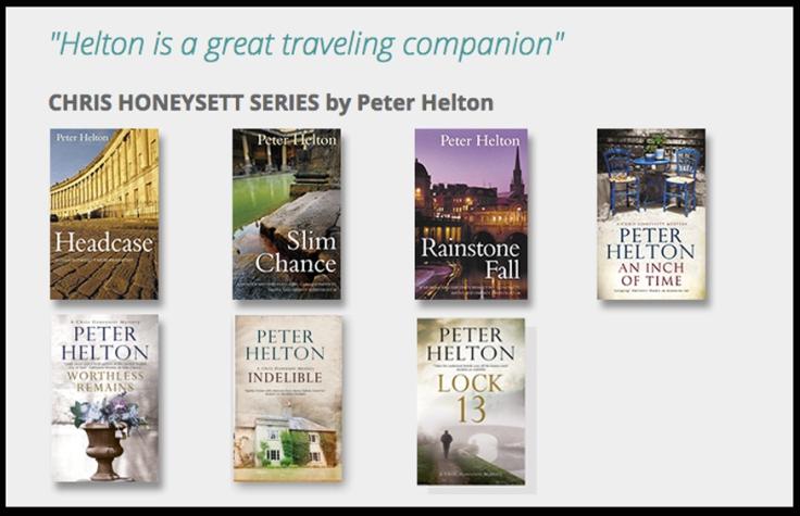 Helton Books
