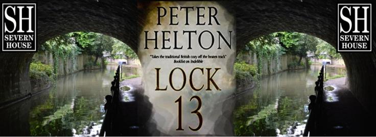 Lock 13 header