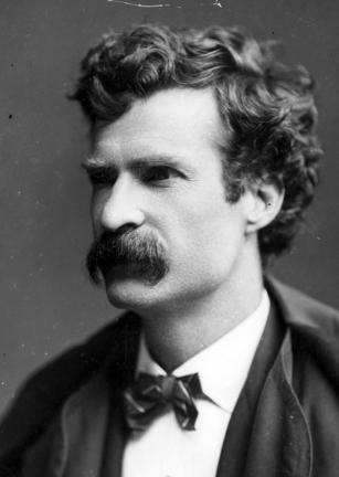 Mark Twain