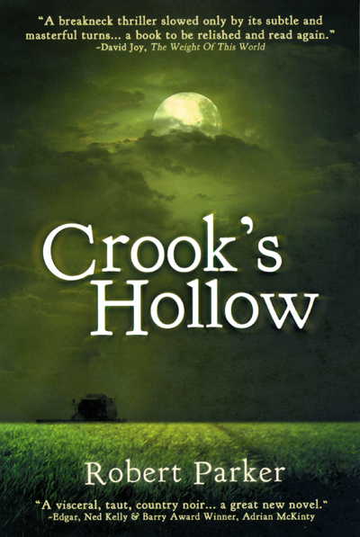 Crooks Hollow Cover
