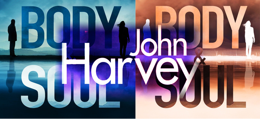 Body and Soul Header