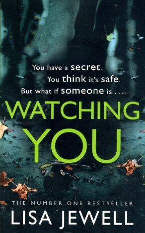 Watching You front011