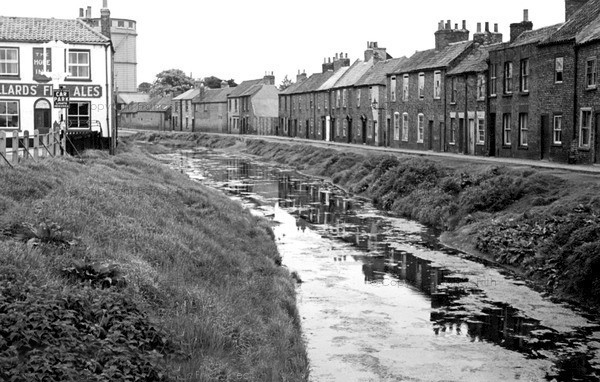 wisbech-the-canal-c1955_w115020