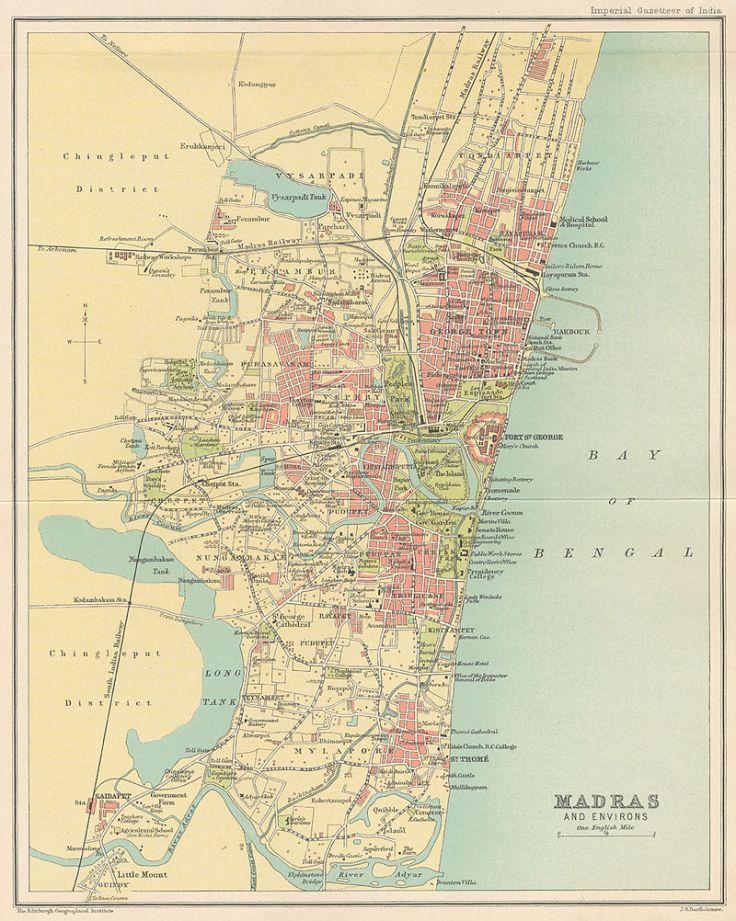 Madras_City_1909