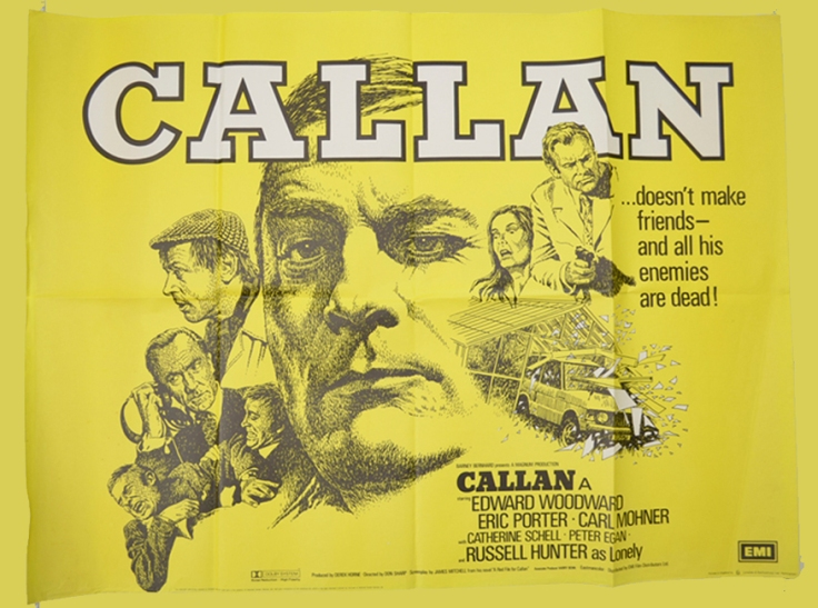 Callan movie