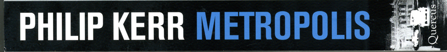 Metro header