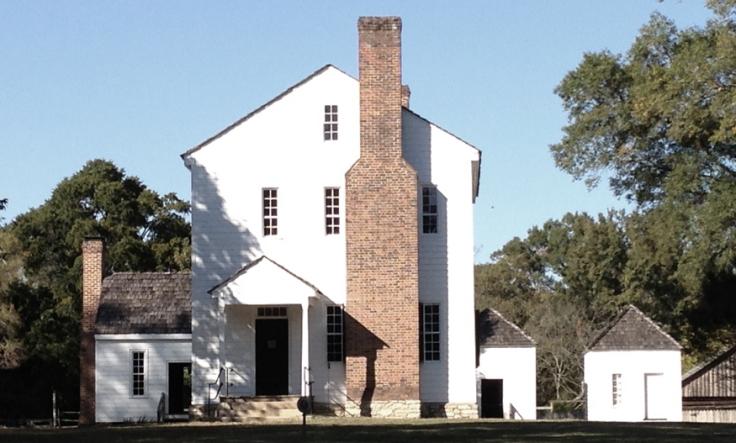 Latta-House
