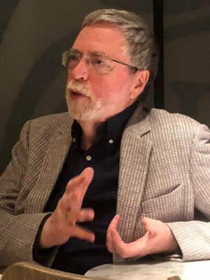 David Fairer