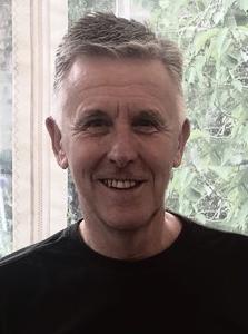 Trevor Wood