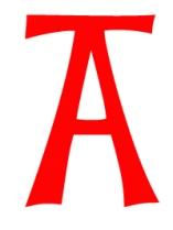 ACeltic letter