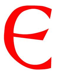 ECeltic letter