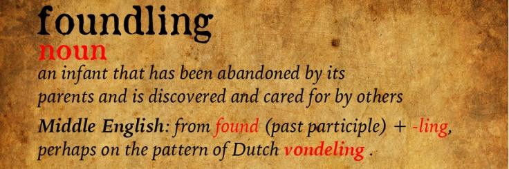 Foundling header