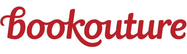 Bookouture footer