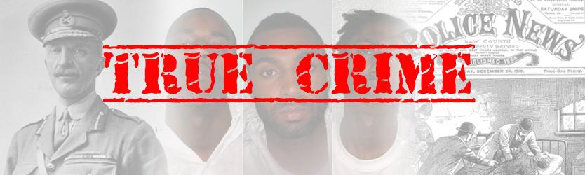 TRUE CRIME HEADER