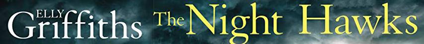 Night Hawks header