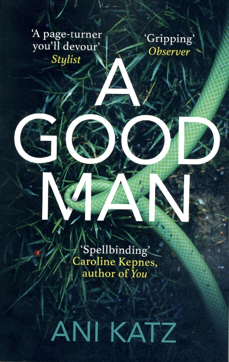 A Good Man023