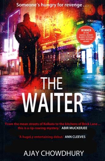 Waiter cover007