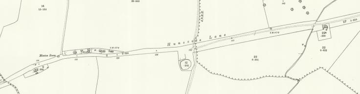 Hunscott