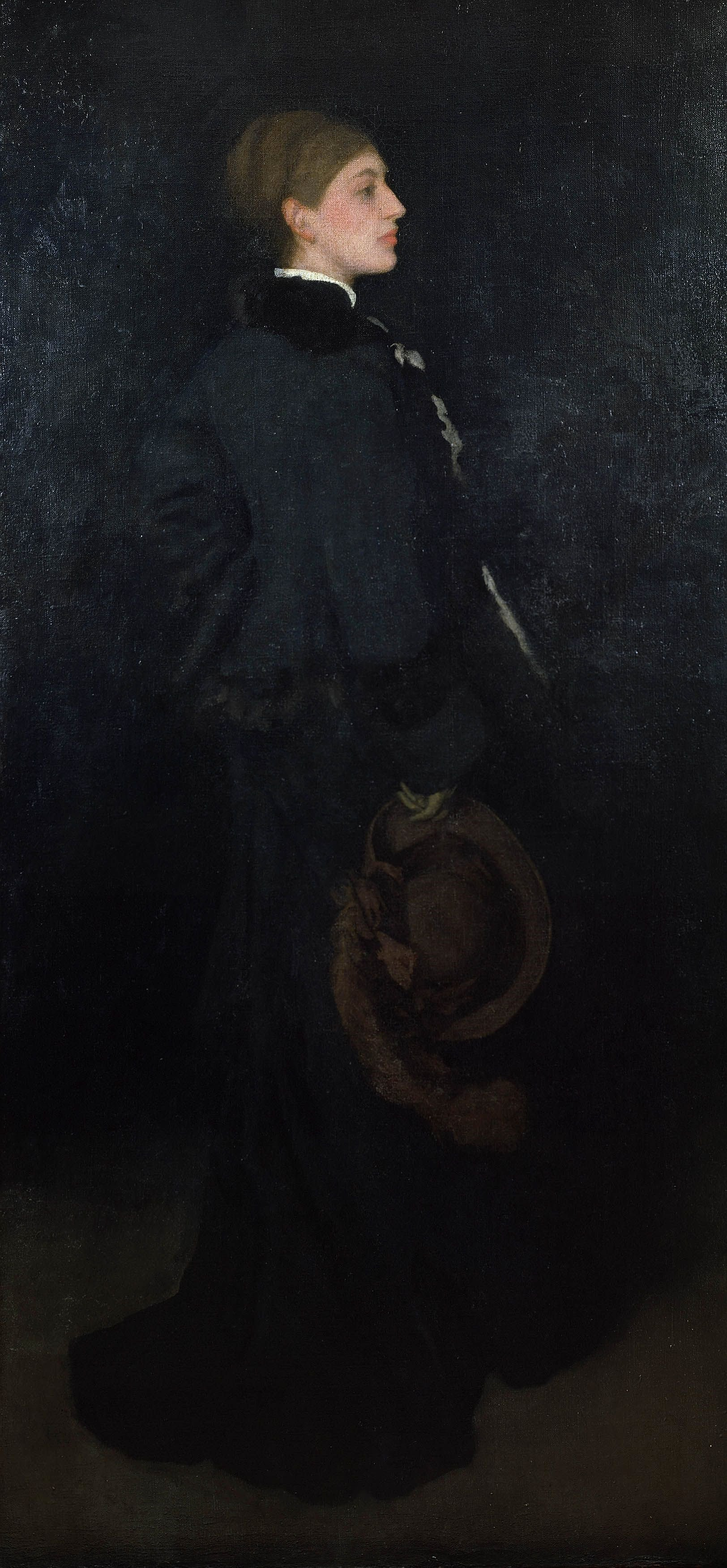 Rosa_Corder,_by_James_McNeill_Whistler
