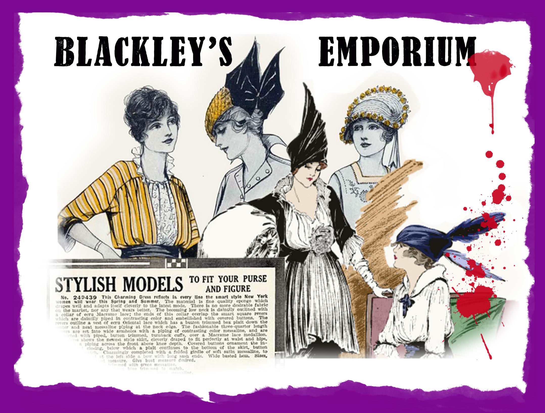 Blackleys