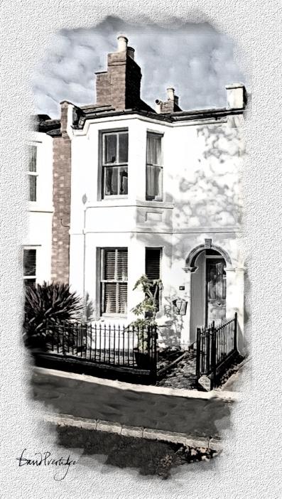 Brighton Cottage