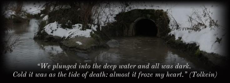Canal header