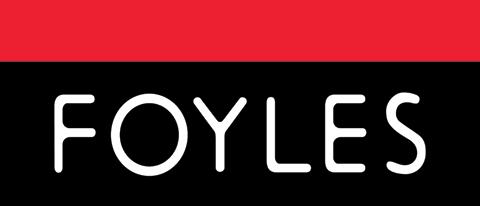 Foyles_logo